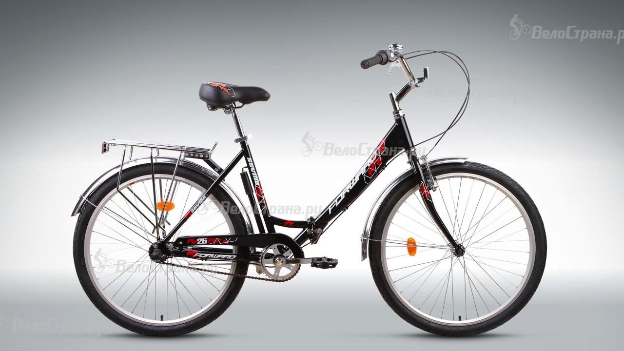 Велосипед Forward Sevilla 2.0 (2015) велосипед forward sevilla 3 0 2015