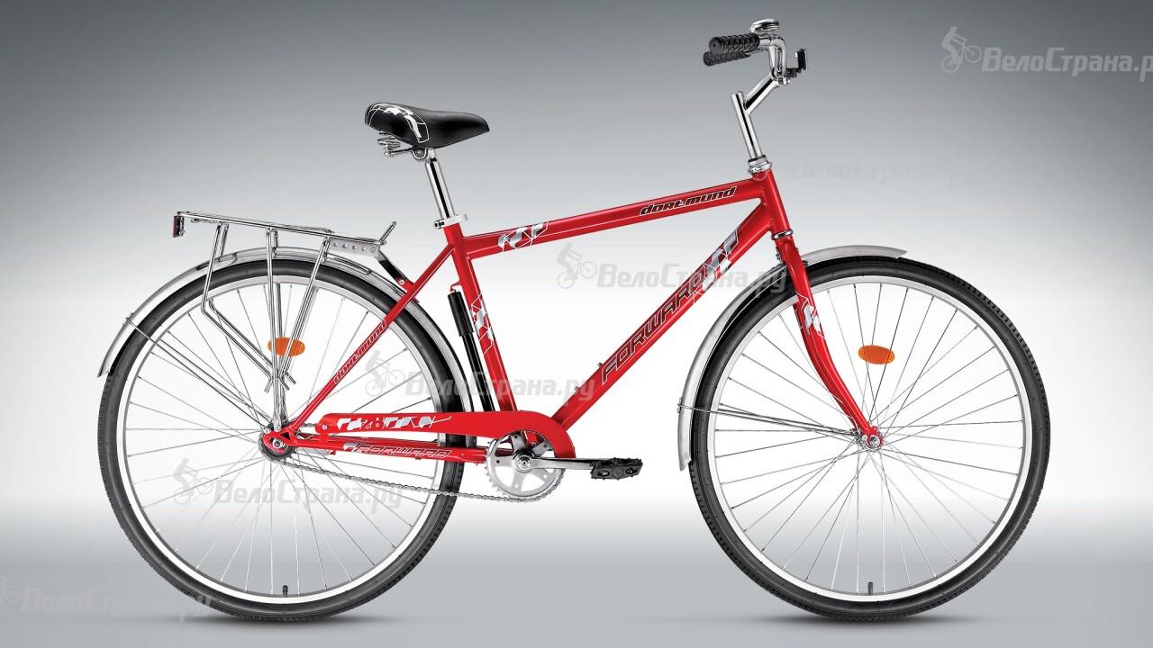 где купить Велосипед Forward Dortmund 1.0 (2015) дешево