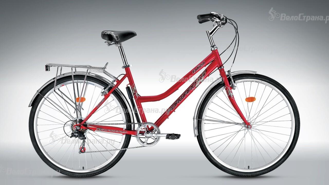 Велосипед Forward Talica 2.0 (2015) велосипед forward terra 1 0 2015