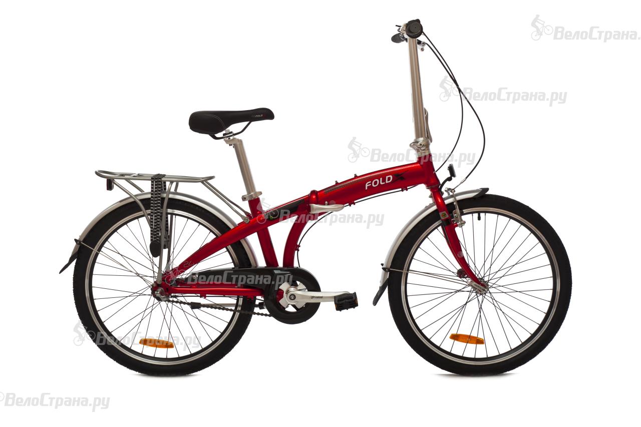 Велосипед FoldX Sport 24 (2016) цены онлайн