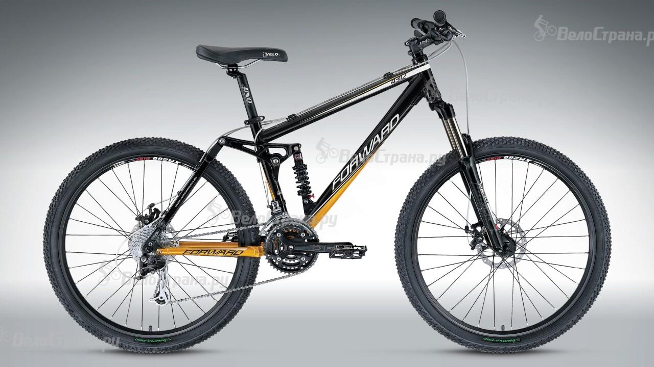 Велосипед Forward 4312 (2015) велосипед forward 4312 2014
