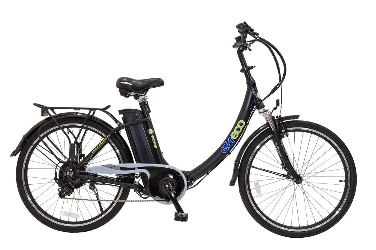 Велосипед Eltreco VECTOR 350W (2016)