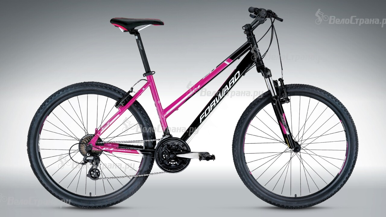 все цены на Велосипед Forward 1420 lady сlassic (2015)