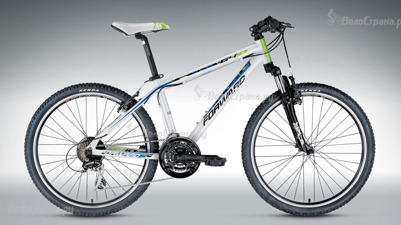 Велосипед Forward 6410 (2015) велосипед forward valencia 1 0 24 2016