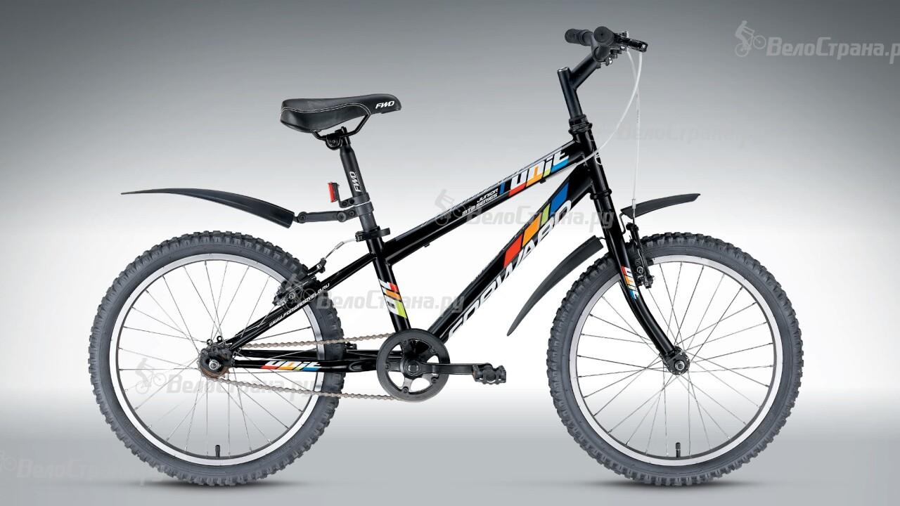 Велосипед Forward Unit 1.0 (2015) gigawatt g60r