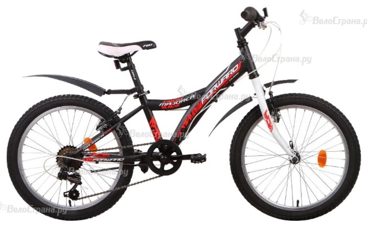 Велосипед Forward Majorca 2.0 (2015) велосипед forward cyclone 2 0 2015