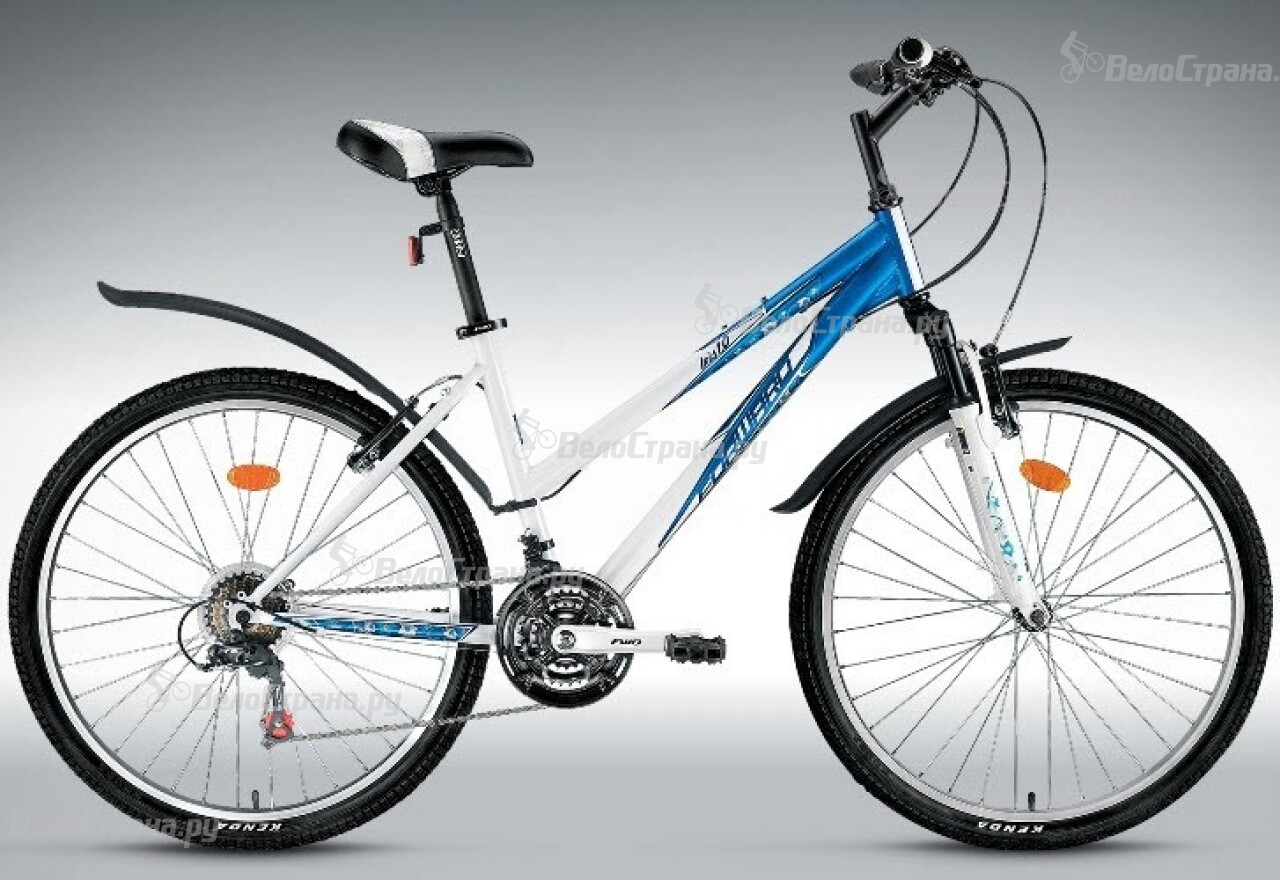 Велосипед Forward Iris 1.0 (2015) велосипед forward iris 26 1 0 2017