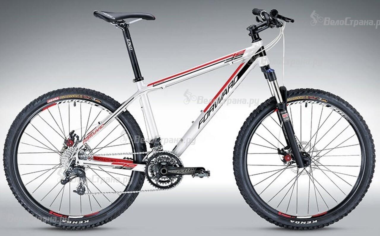 Велосипед Forward 1232 (2015) велосипед forward 1232 2013