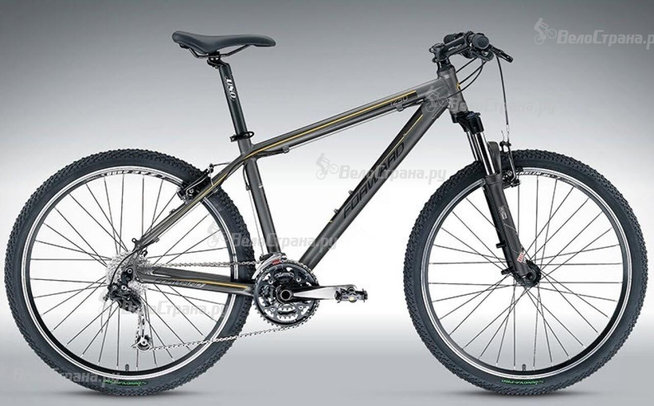 Велосипед Forward 1230 (2015) велосипед forward cyclone 2 0 2015