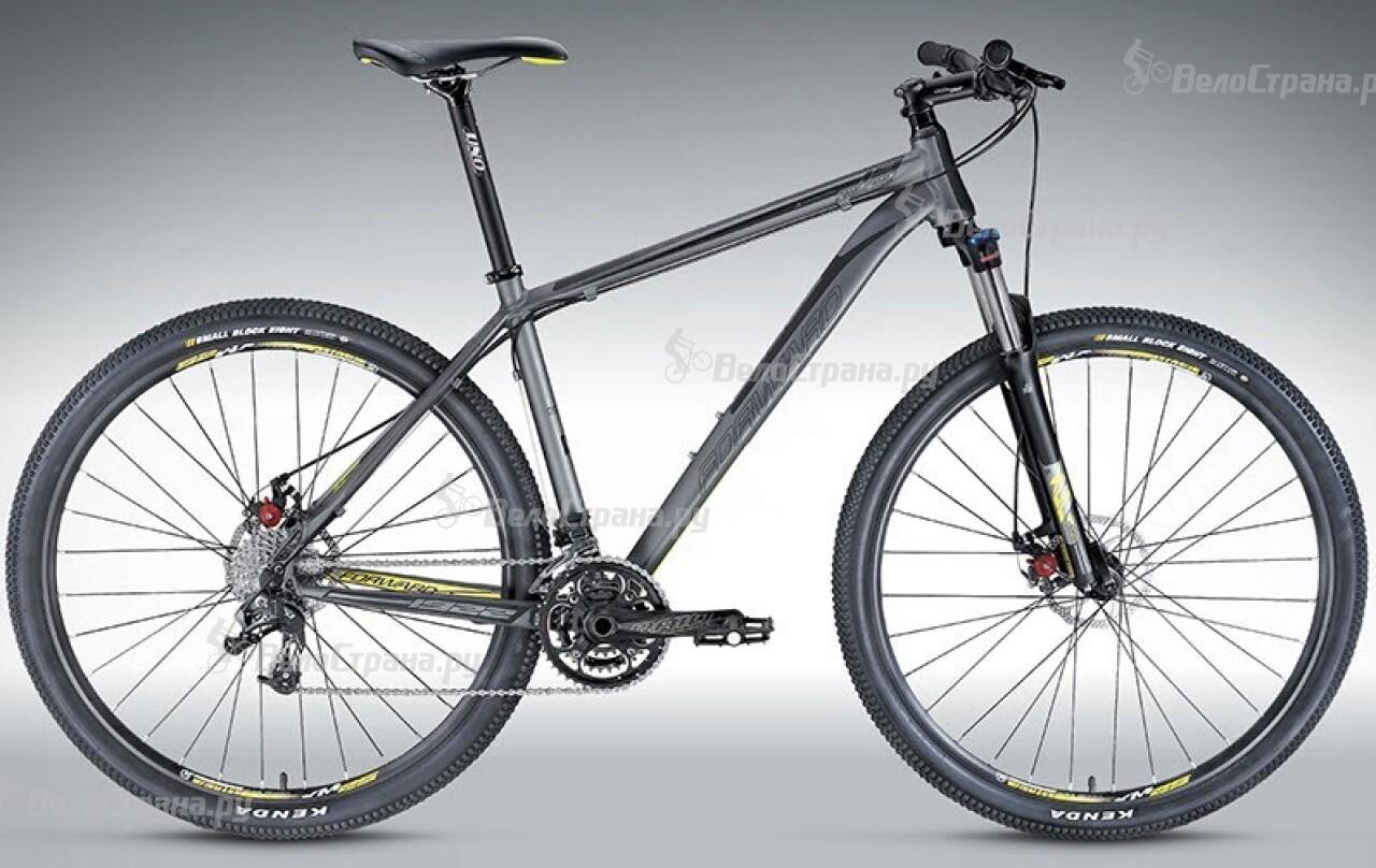 Горный велосипед FORWARD