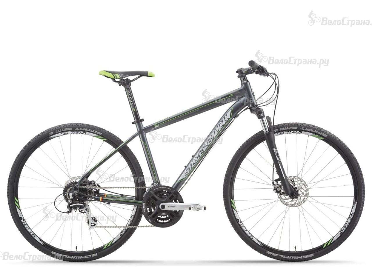 Велосипед Silverback STARKE 2 (2015) велосипед silverback starke 2 2014