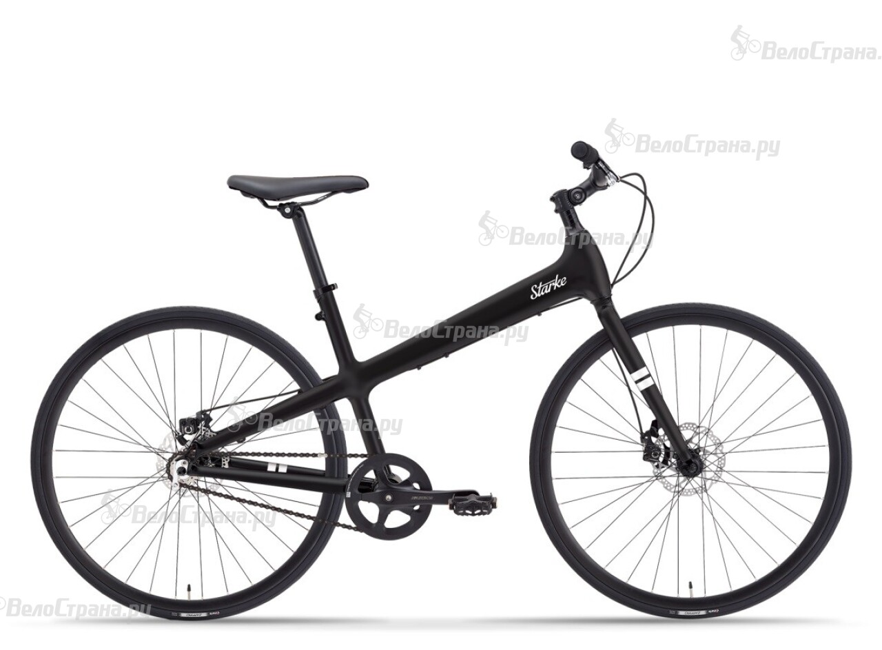Велосипед Silverback STARKE SINGLE SPEED (2015) купить
