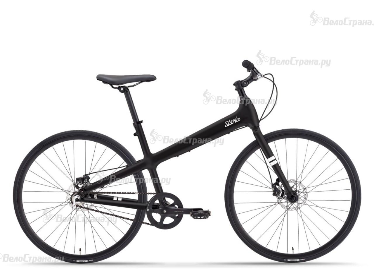 Велосипед Silverback STARKE SINGLE SPEED (2015) велосипед silverback starke 1 2013