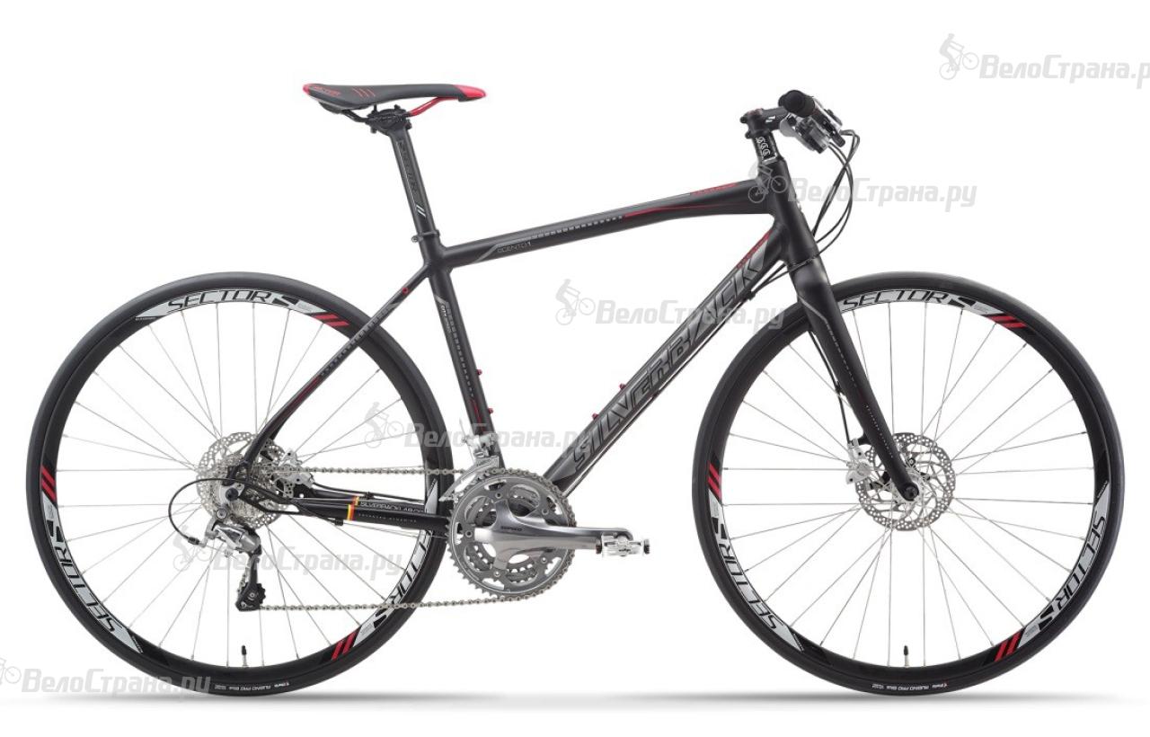 Велосипед Silverback SCENTO 1 (2015) велосипед silverback syncra 1 2015