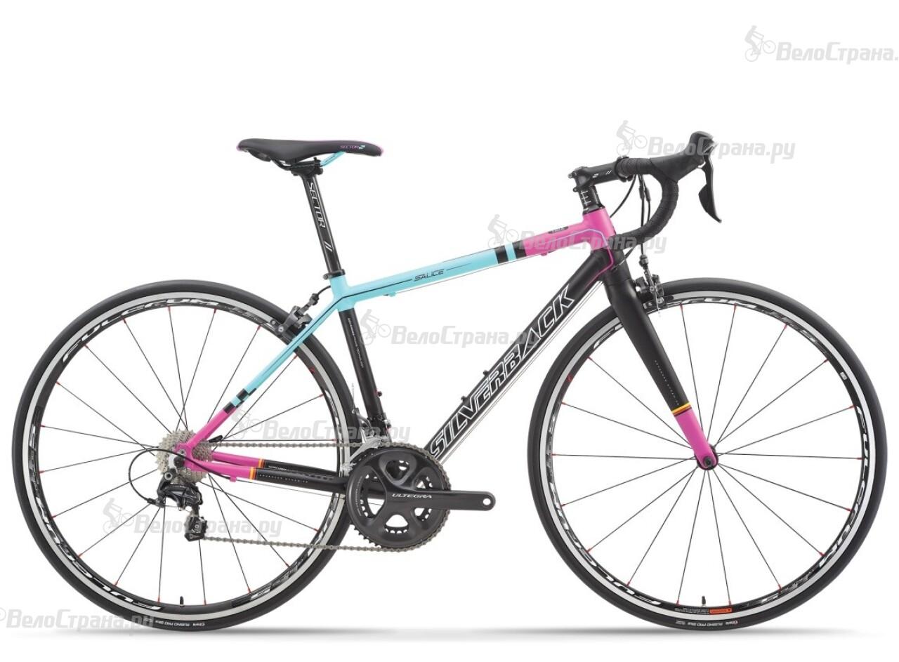 Велосипед Silverback SALICE RACE (2015) велосипед silverback syncra 1 2016