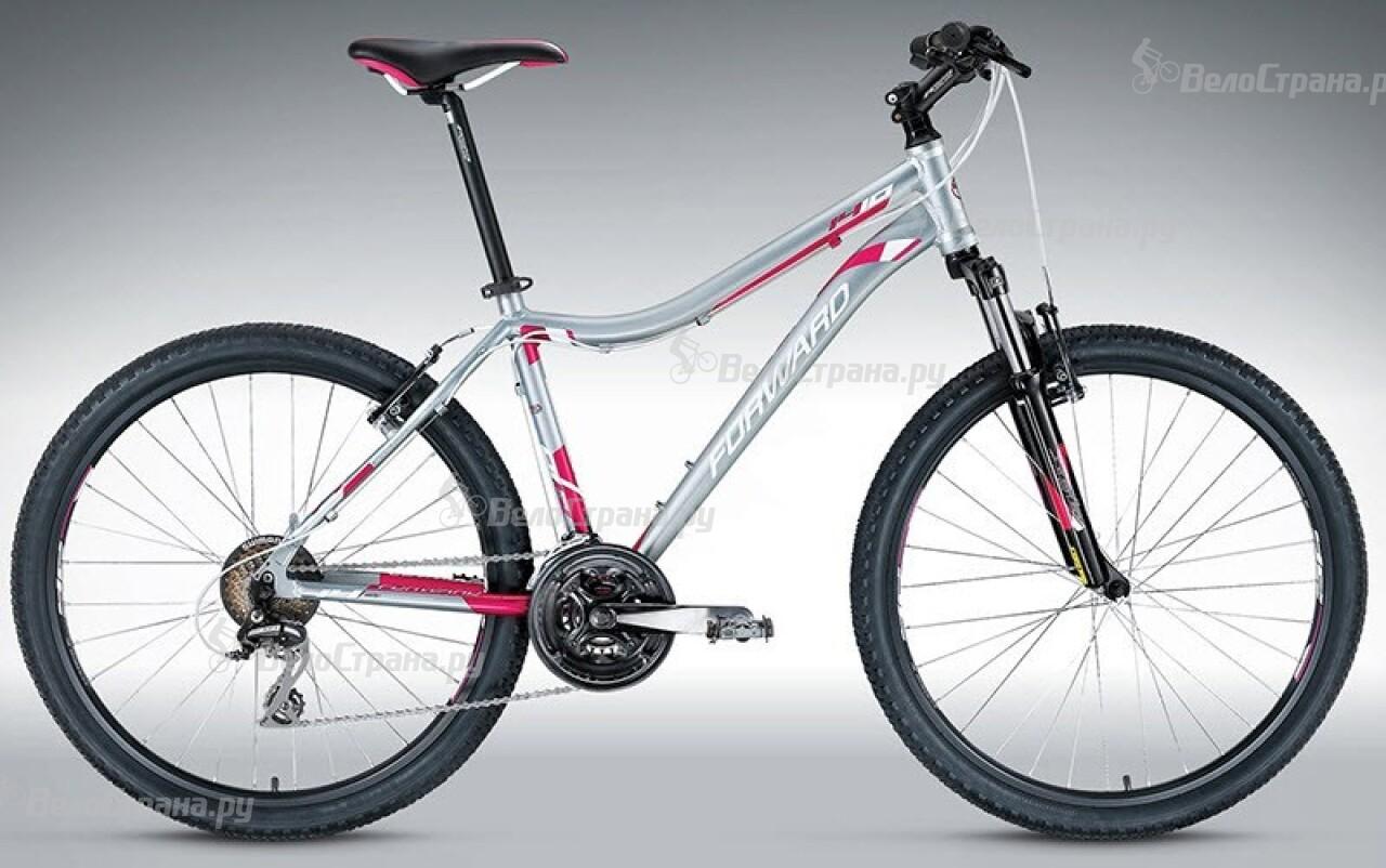 Велосипед Forward 1410 lady (2015) стелс 1410 8
