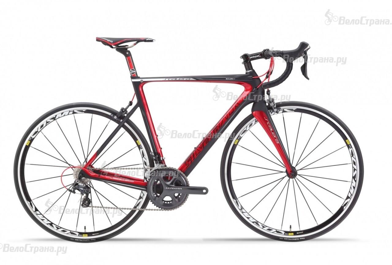 Велосипед Silverback SCALERA 3 (2015) silverback scala 3 2017