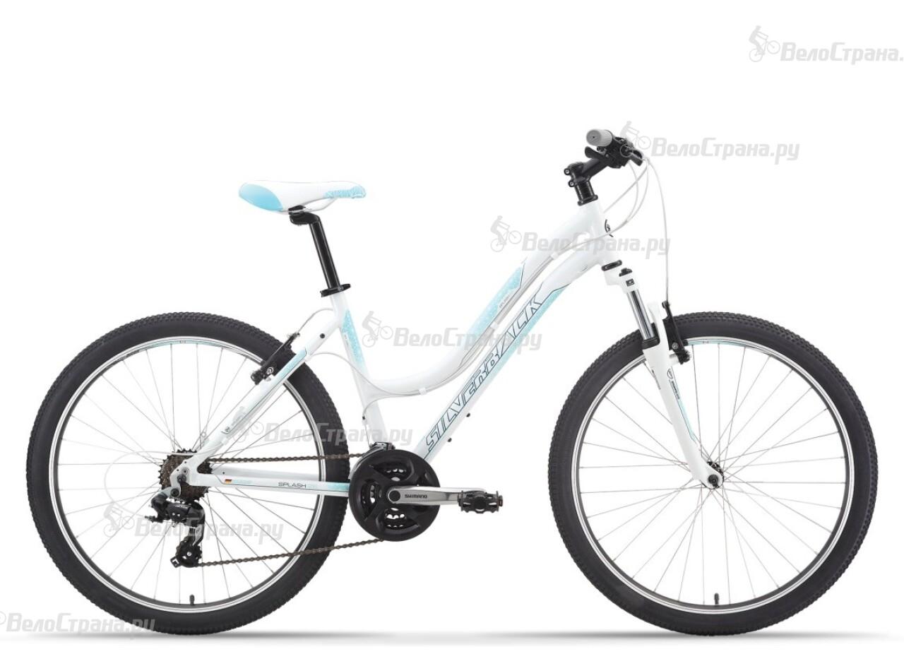 Велосипед Silverback SPLASH 26 (2015) велосипед romet rambler 26 5 0 2015