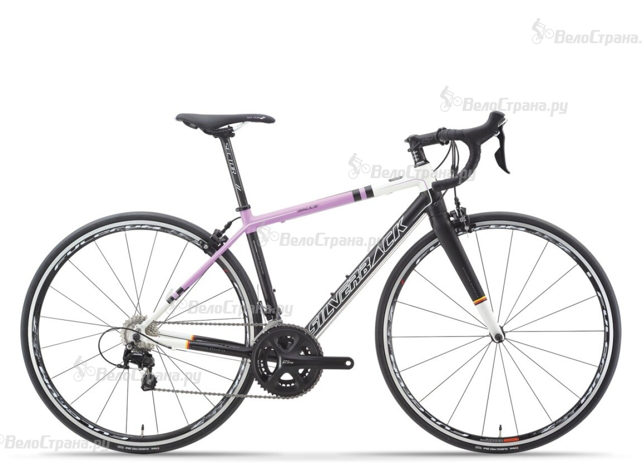 цена на Велосипед Silverback SALICE COMP (2015)