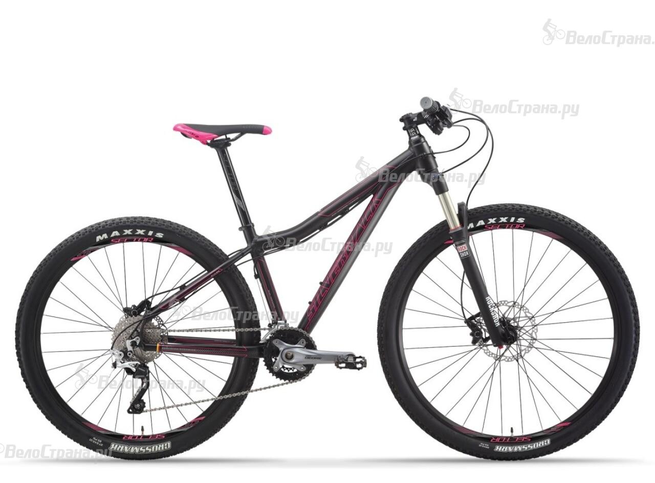 Велосипед Silverback SPLASH 279 (2015) велосипед silverback syncra 1 2016