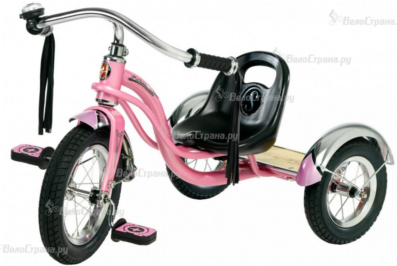 Велосипед Schwinn Roadster Trike Girls (2015)