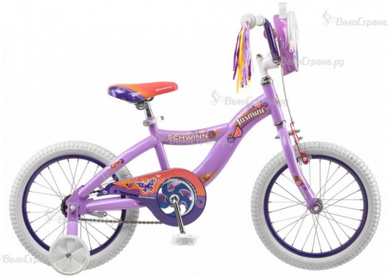 Велосипед Schwinn Jasmine (2015) велосипед schwinn pixie 12 2015
