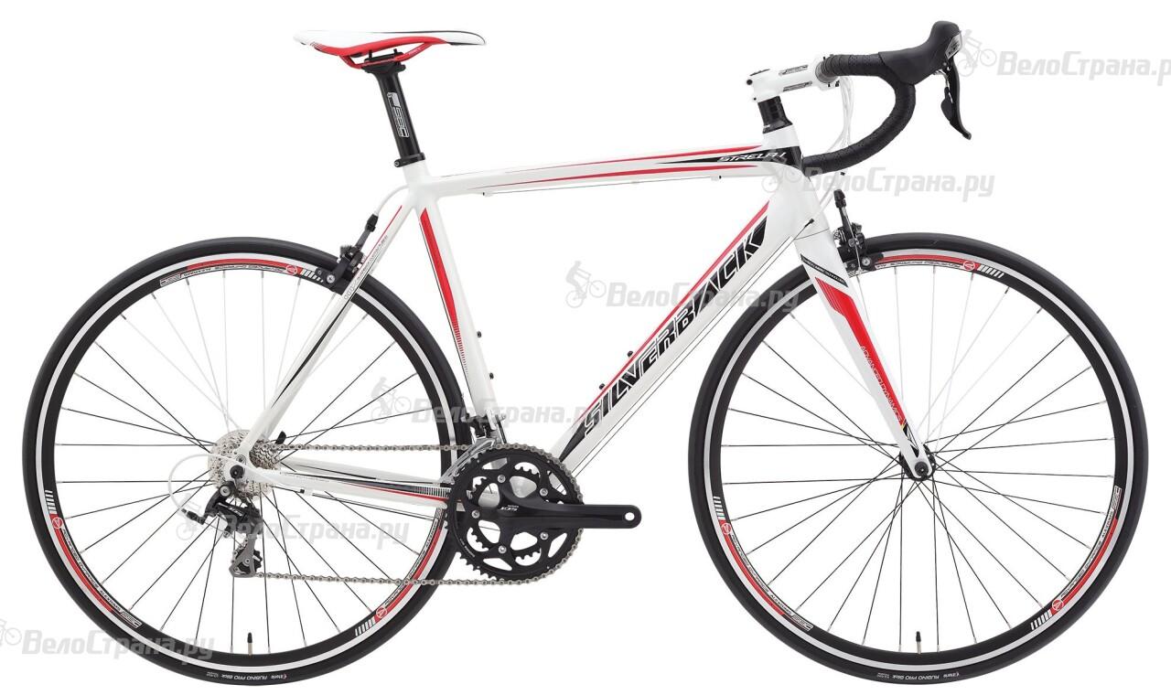 Велосипед Silverback STRELA 1 (2014)
