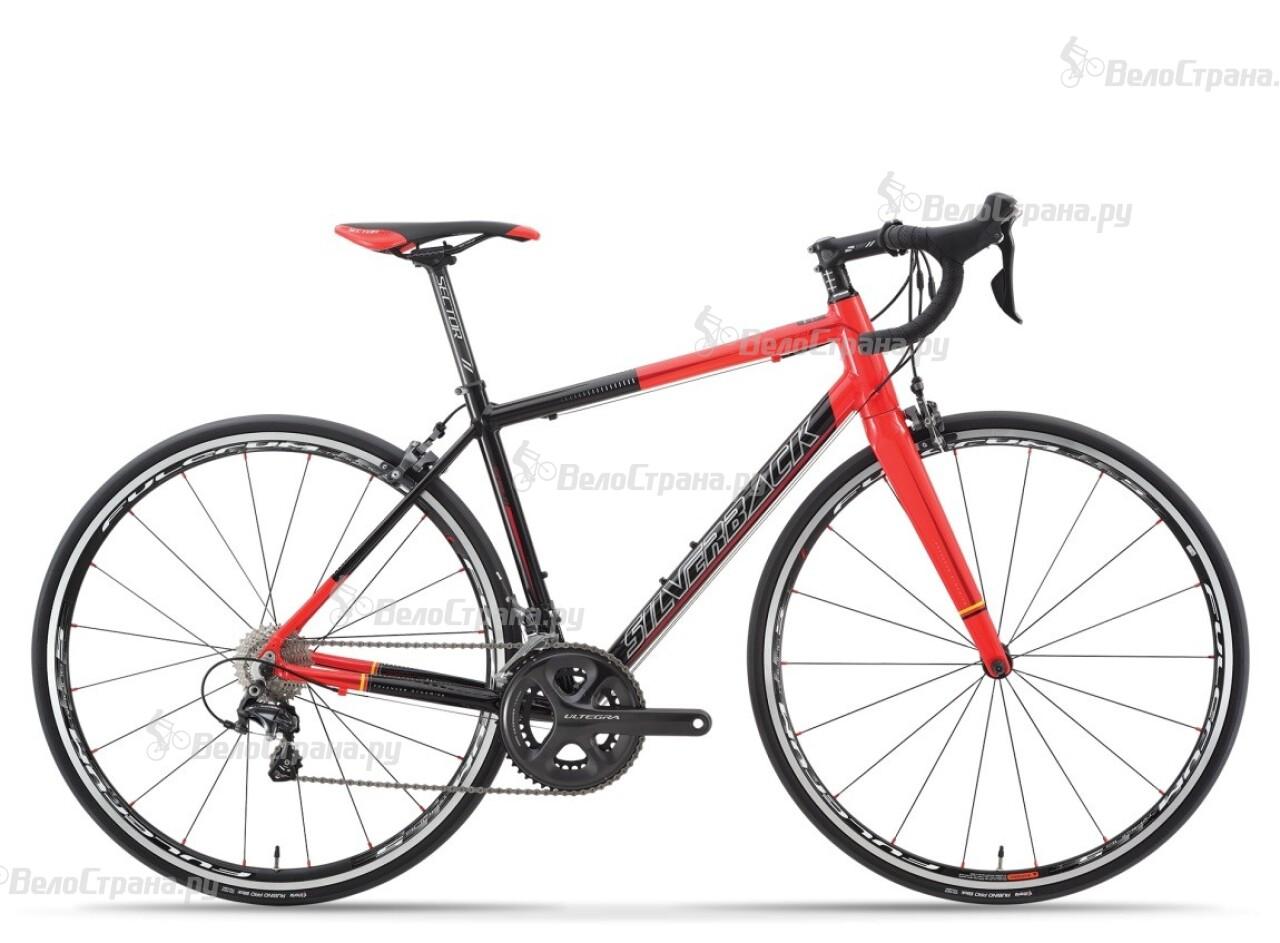 Велосипед Silverback SIABLO RACE (2015) велосипед silverback vida 4 2013