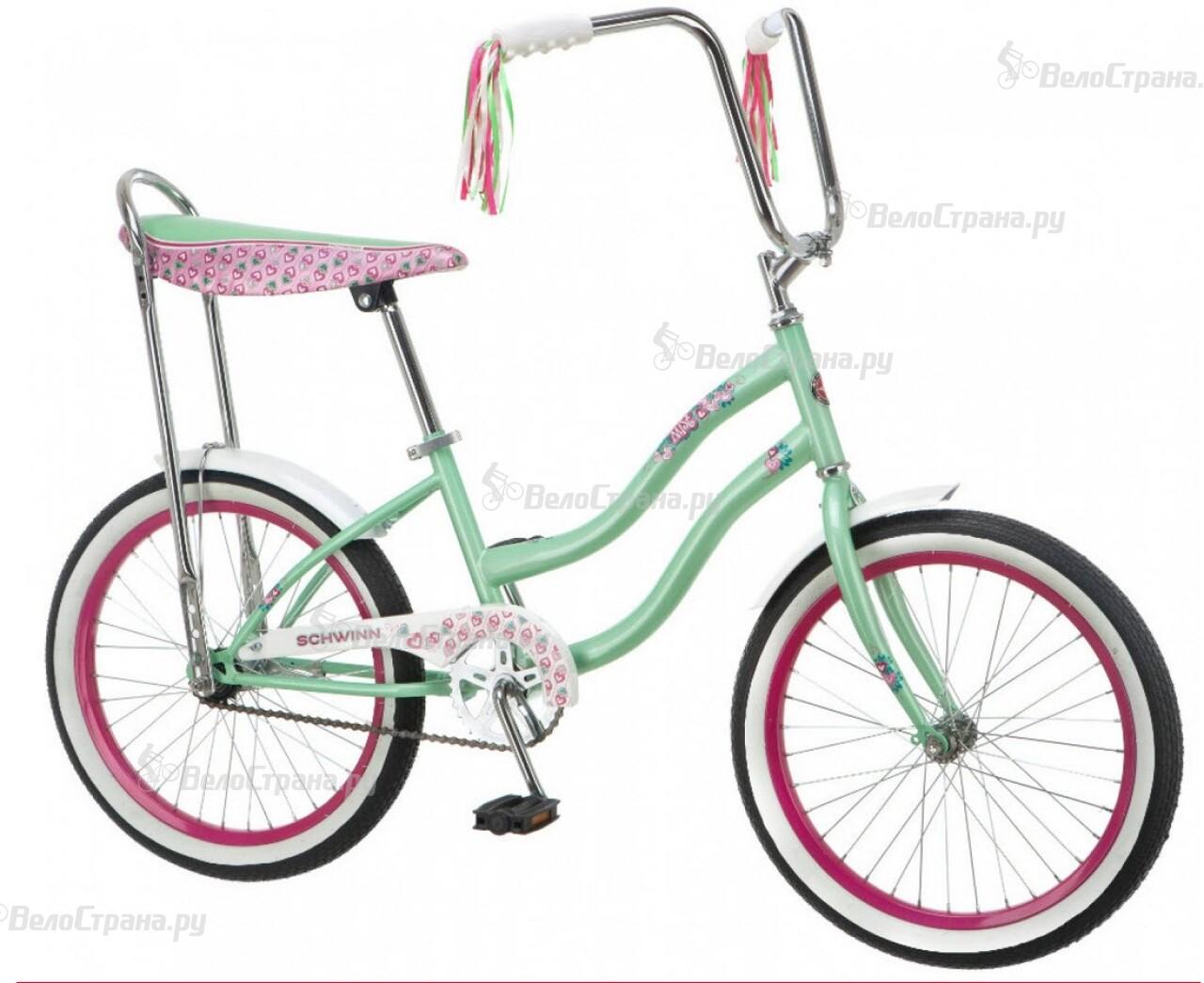 Велосипед Schwinn Mist (2015) 2015 csm360