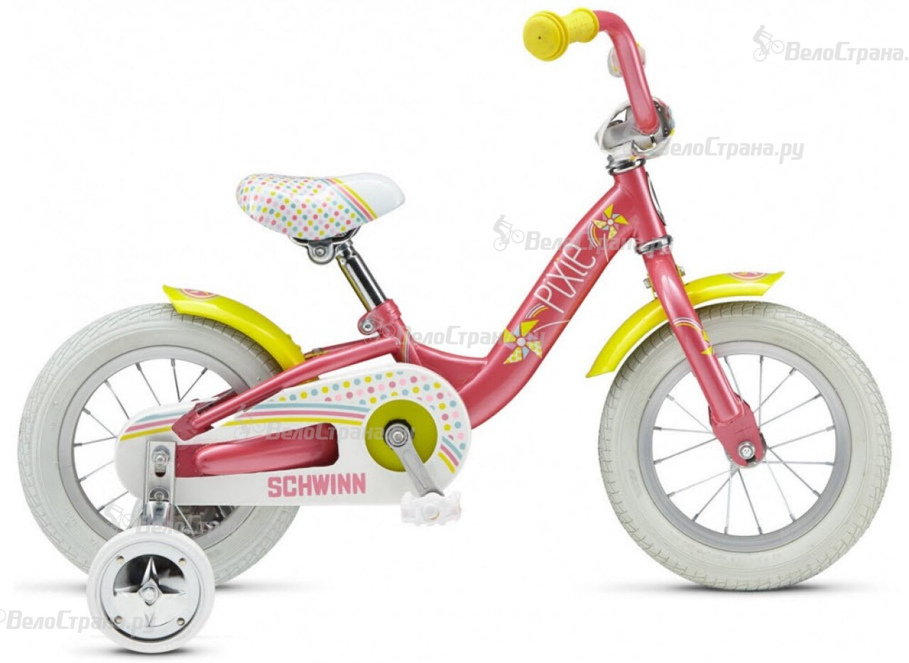 Велосипед Schwinn Pixie (2015) пикси лотт pixie lott turn it up