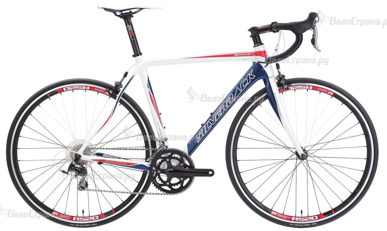 Велосипед Silverback SPACE 2 (2014)
