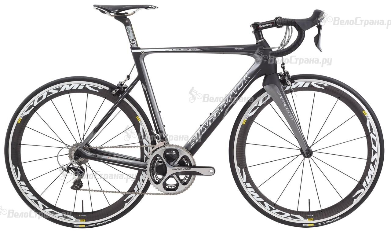 Велосипед Silverback SCALERA 1 (2014) велосипед silverback syncra 1 2016