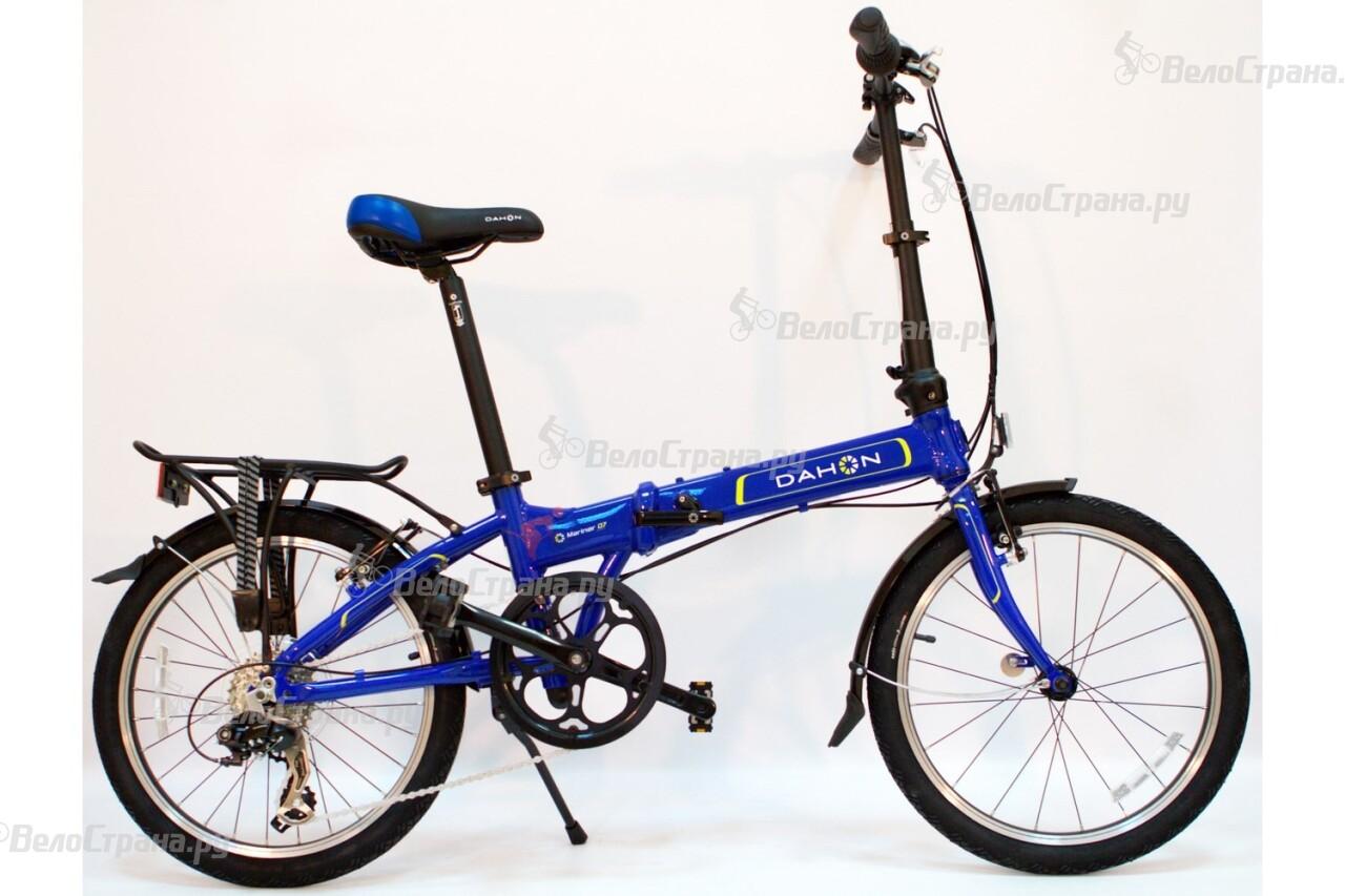 Велосипед Dahon Mariner D7 (2016) велосипед dahon speed d7 2015