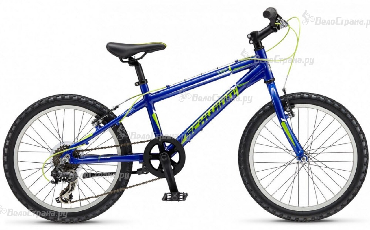 Велосипед Schwinn Mesa 20 Boys (2015) велосипед schwinn mesa boys 24 2016