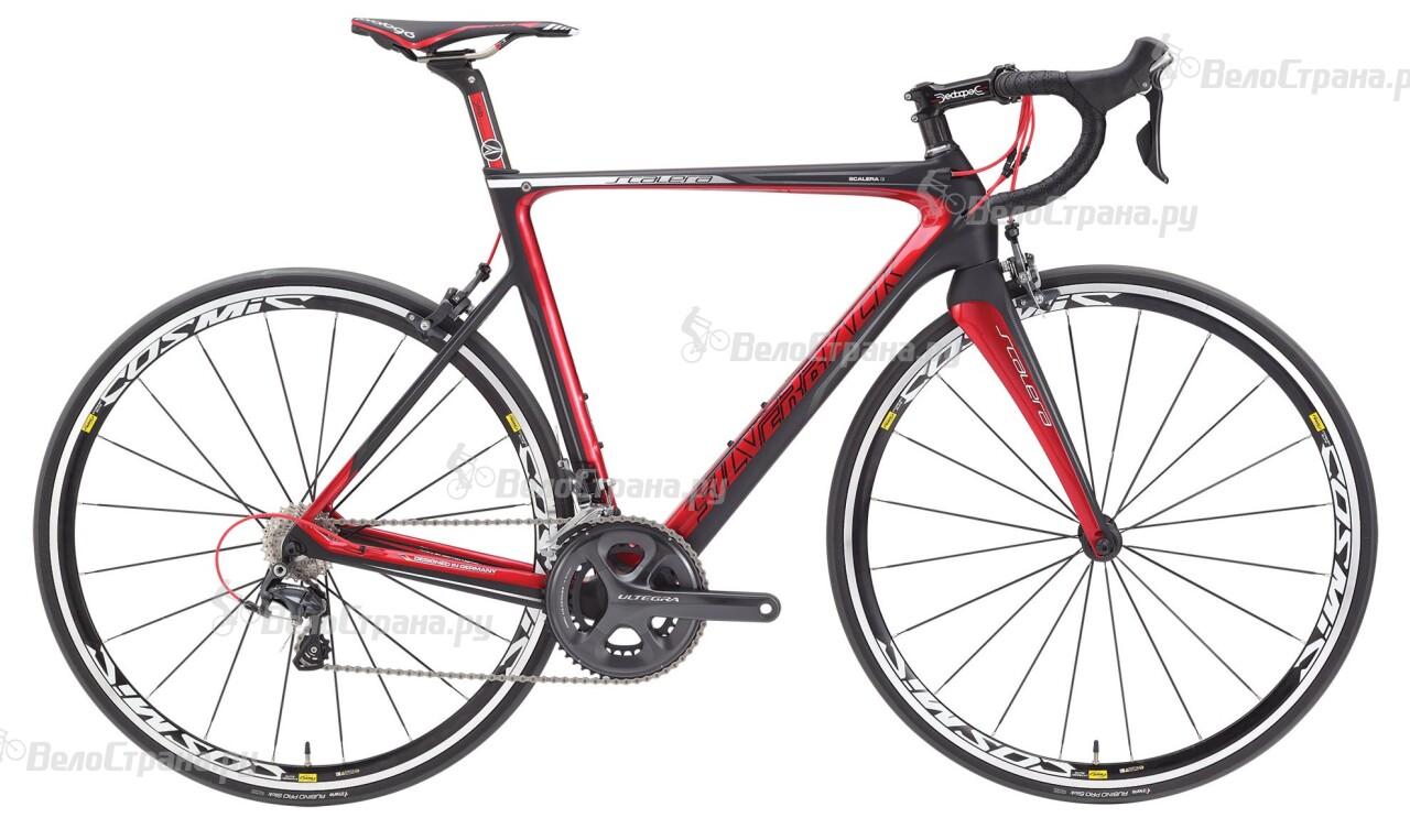 Велосипед Silverback SCALERA 3 (2014) silverback scala 3 2017