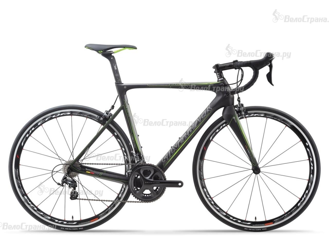 Велосипед Silverback SIRELLI 2 (2015) велосипед silverback sirelli 1 2016