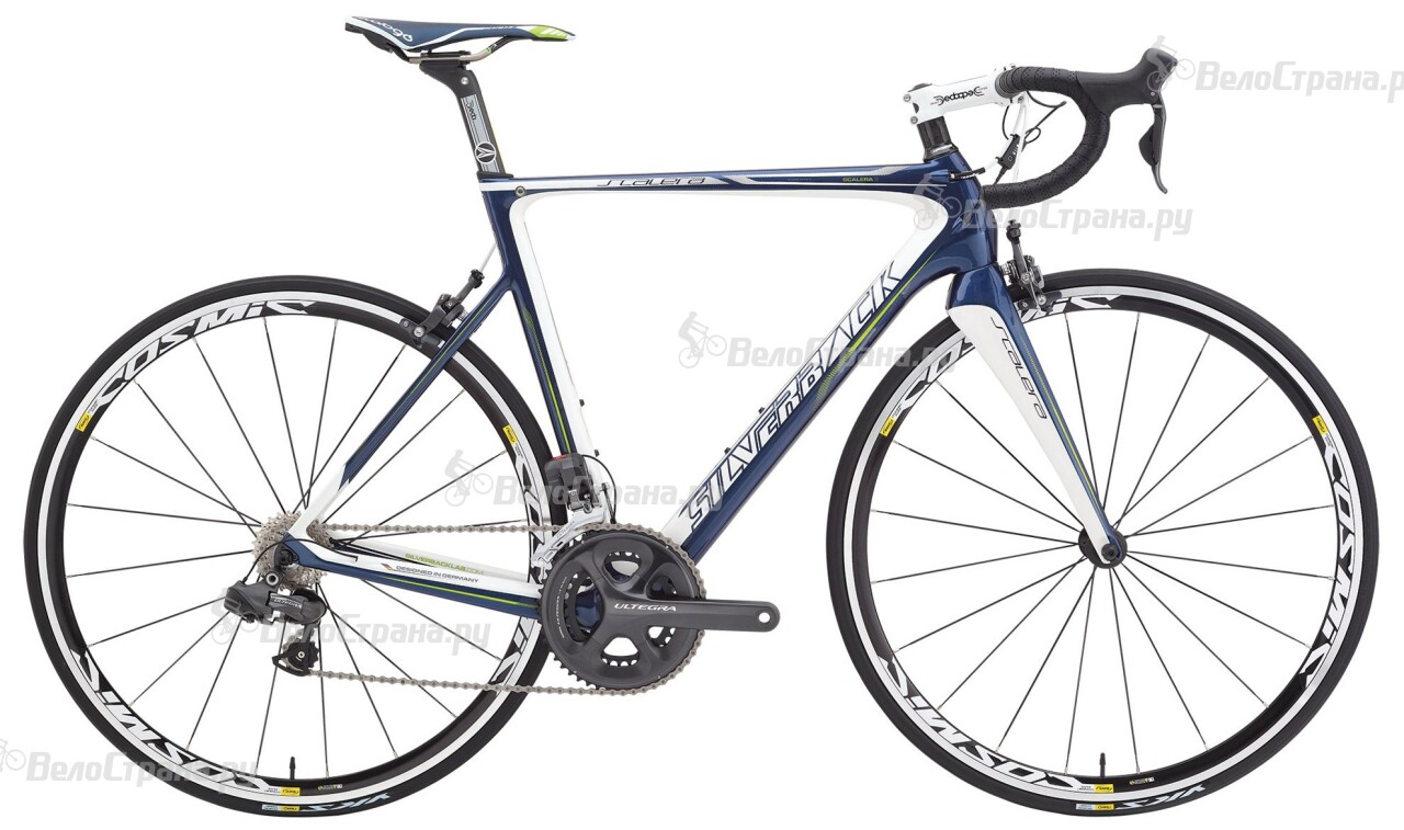 Велосипед Silverback SCALERA 2 (2014) автоинструменты new design autocom cdp 2014 2 3in1 led ds150