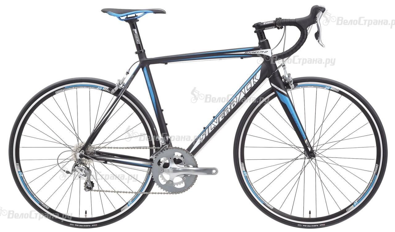 Велосипед Silverback STRELA 2 (2014) велосипед silverback starke 2 2014