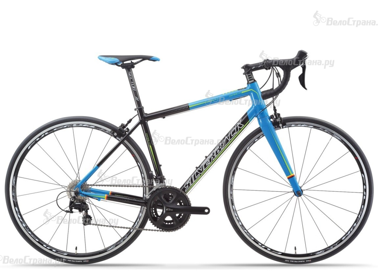 Велосипед Silverback SIABLO COMP (2015) велосипед silverback salice comp 2015