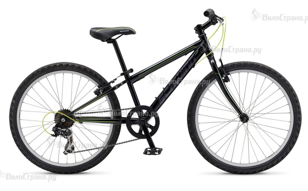 Велосипед Schwinn Frontier Boys 24 (2014) велосипед schwinn frontier 24 2016