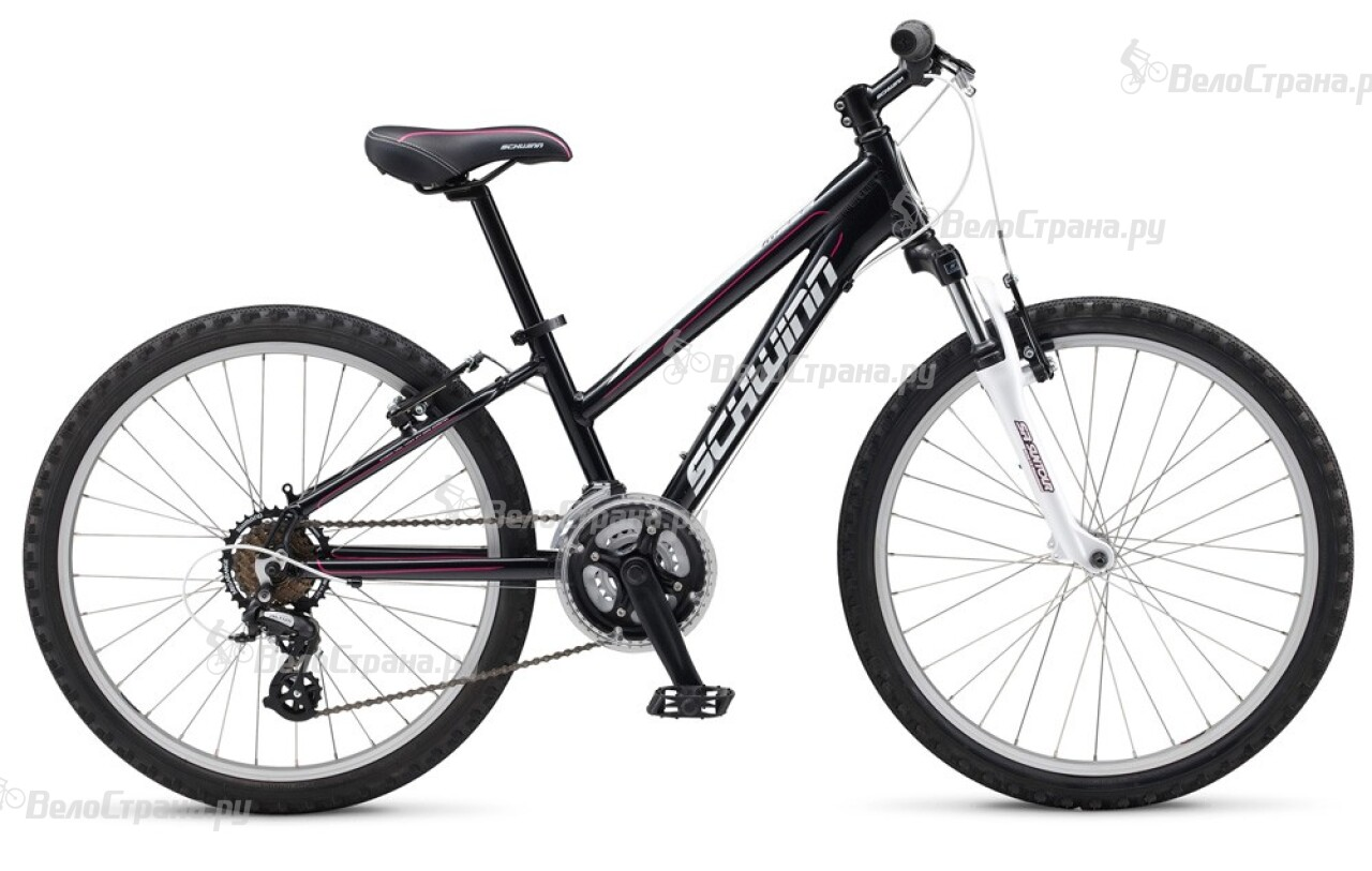 Велосипед Schwinn Mesa Girls 24 (2014) велосипед schwinn mesa boys 24 2016