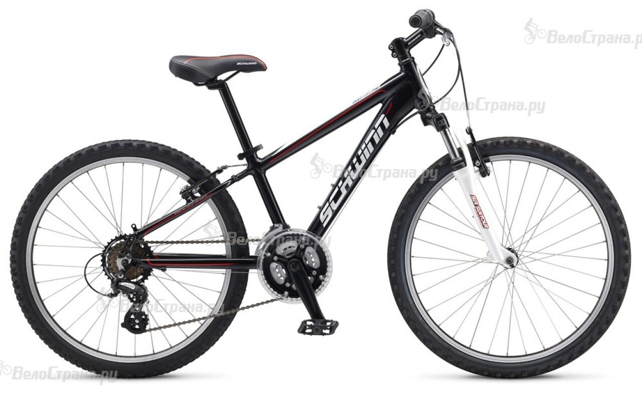Велосипед Schwinn Mesa Boys 24 (2014) велосипед schwinn mesa boys 24 2016