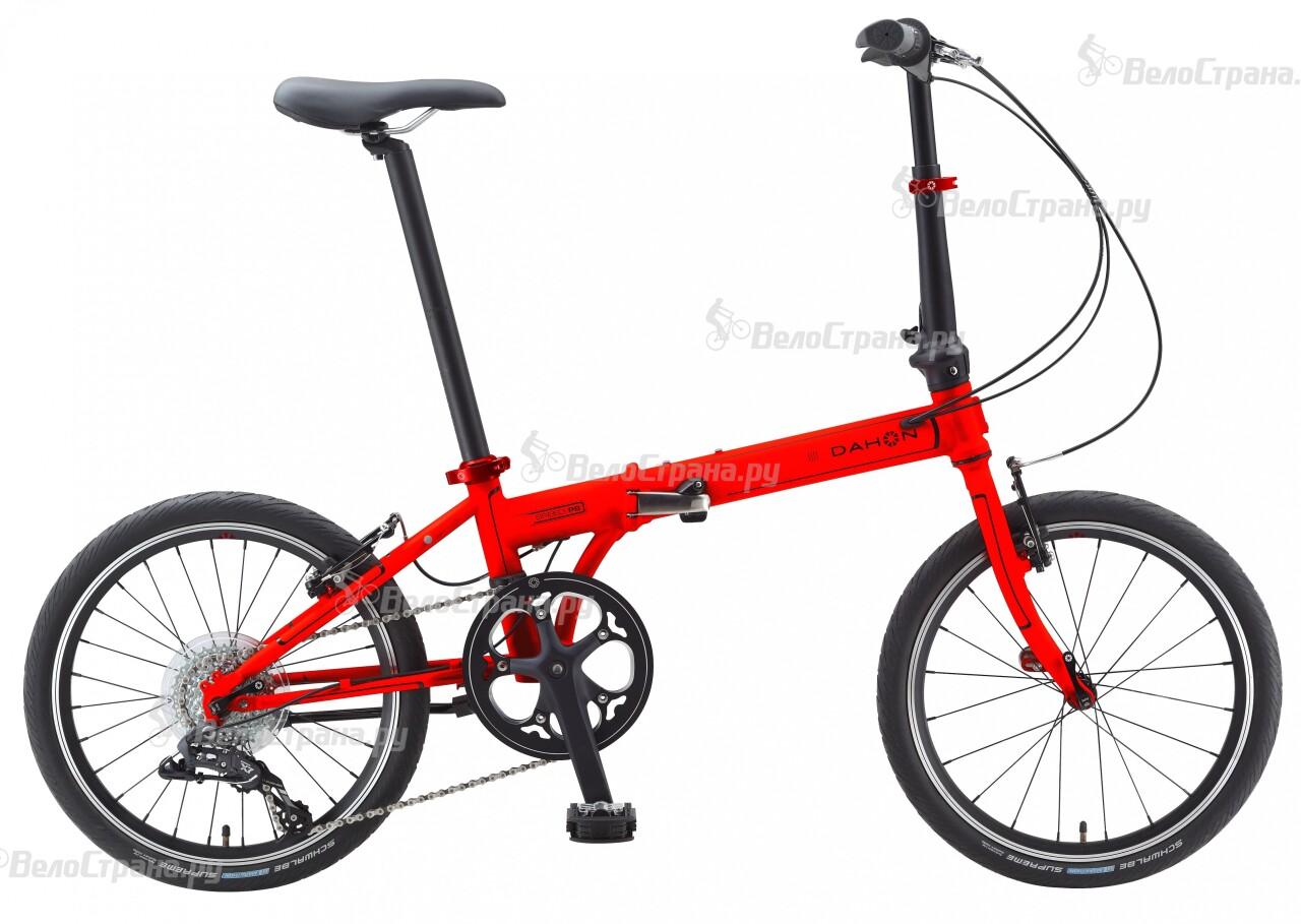 Велосипед Dahon Speed D8 (2016) велосипед dahon vybe d7 u 2017