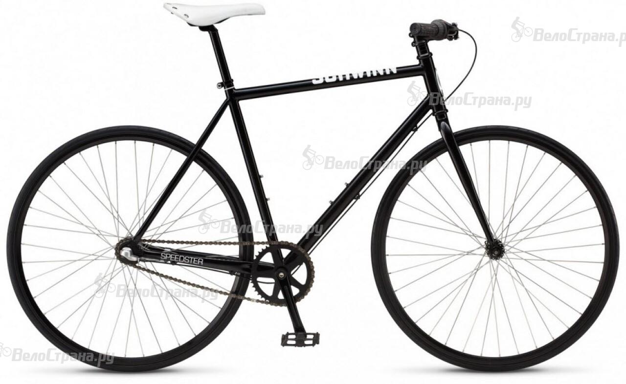 Велосипед Schwinn Speedster (2015) велосипед schwinn sprite 2015