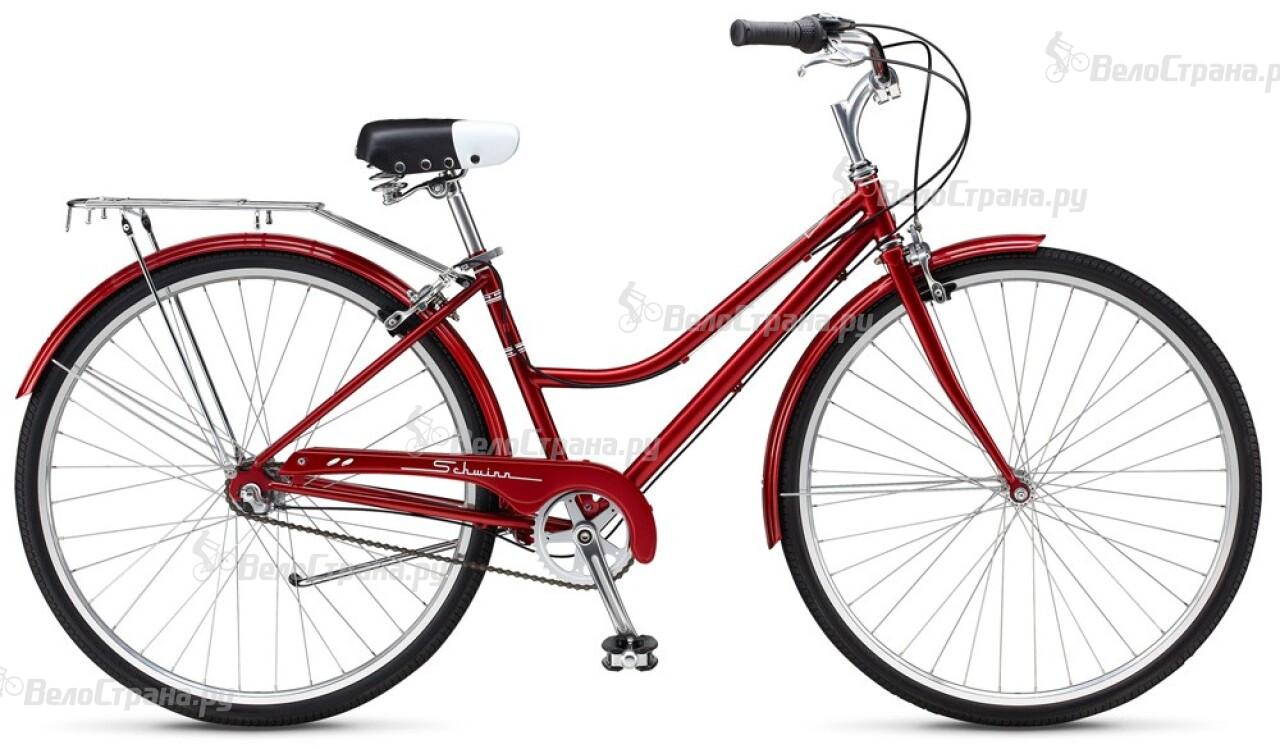 Велосипед Schwinn Cream 1 (2014) велосипед schwinn fastback 3 2014