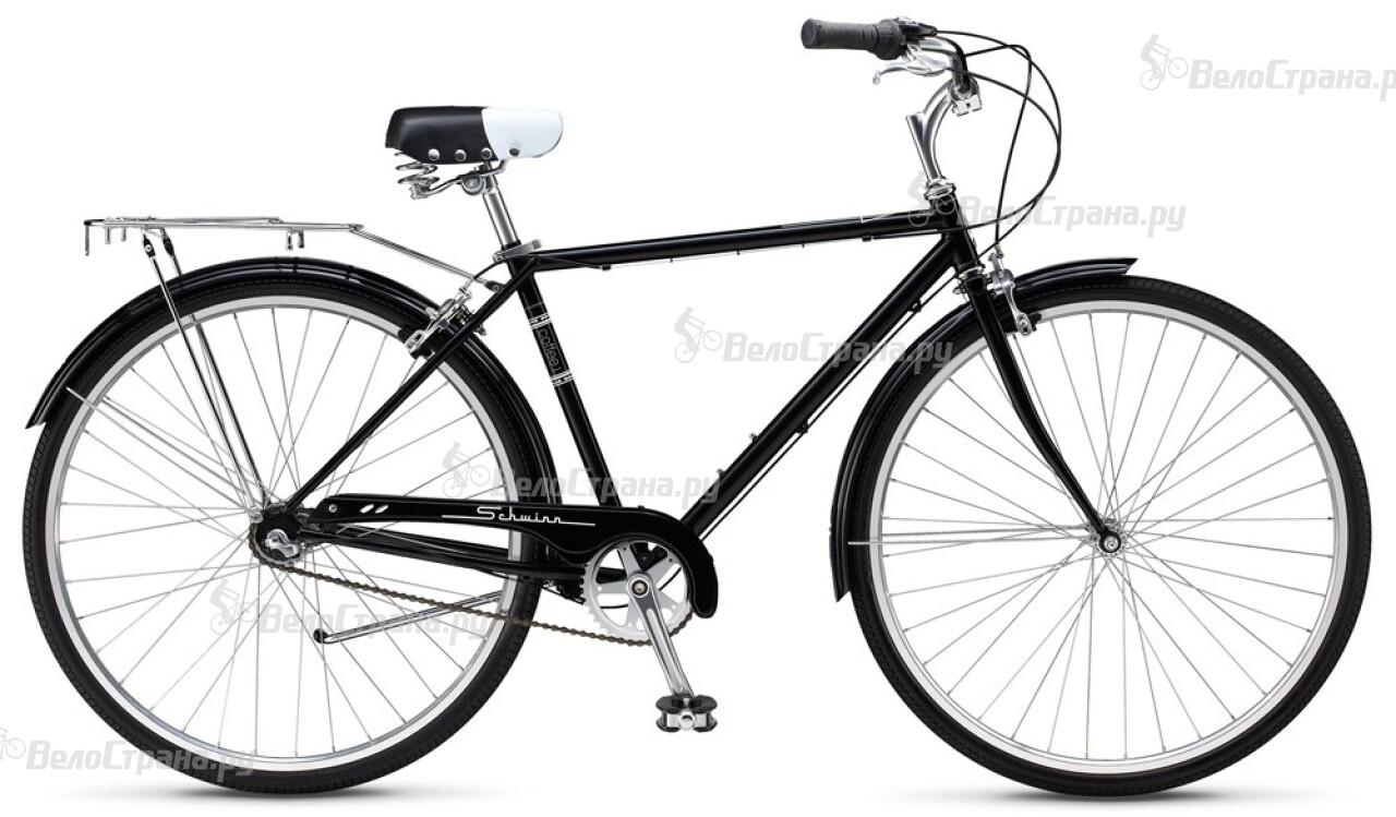 Велосипед Schwinn Coffee 1 (2014)