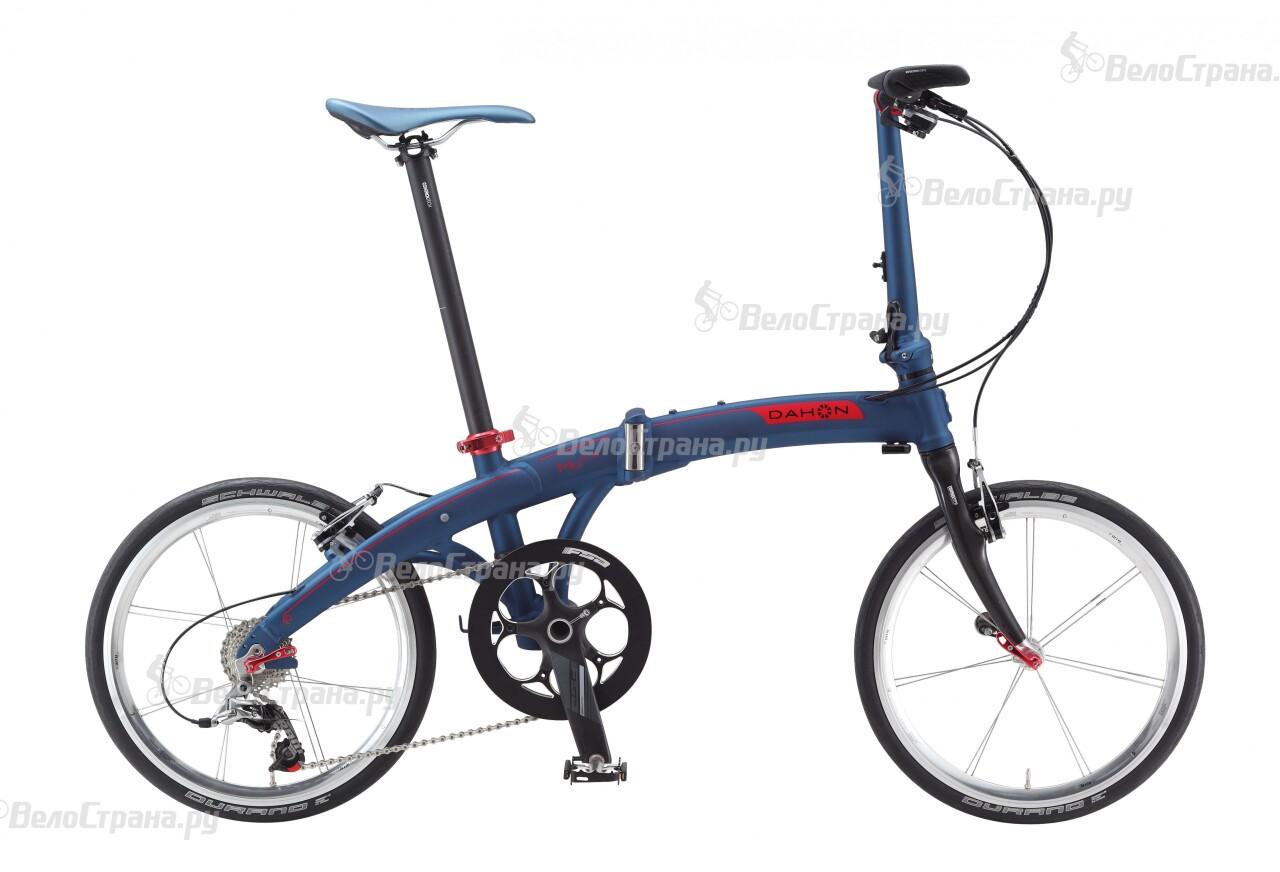 Велосипед Dahon Mu LT10 (2016) велосипед dahon vybe d7 u 2017