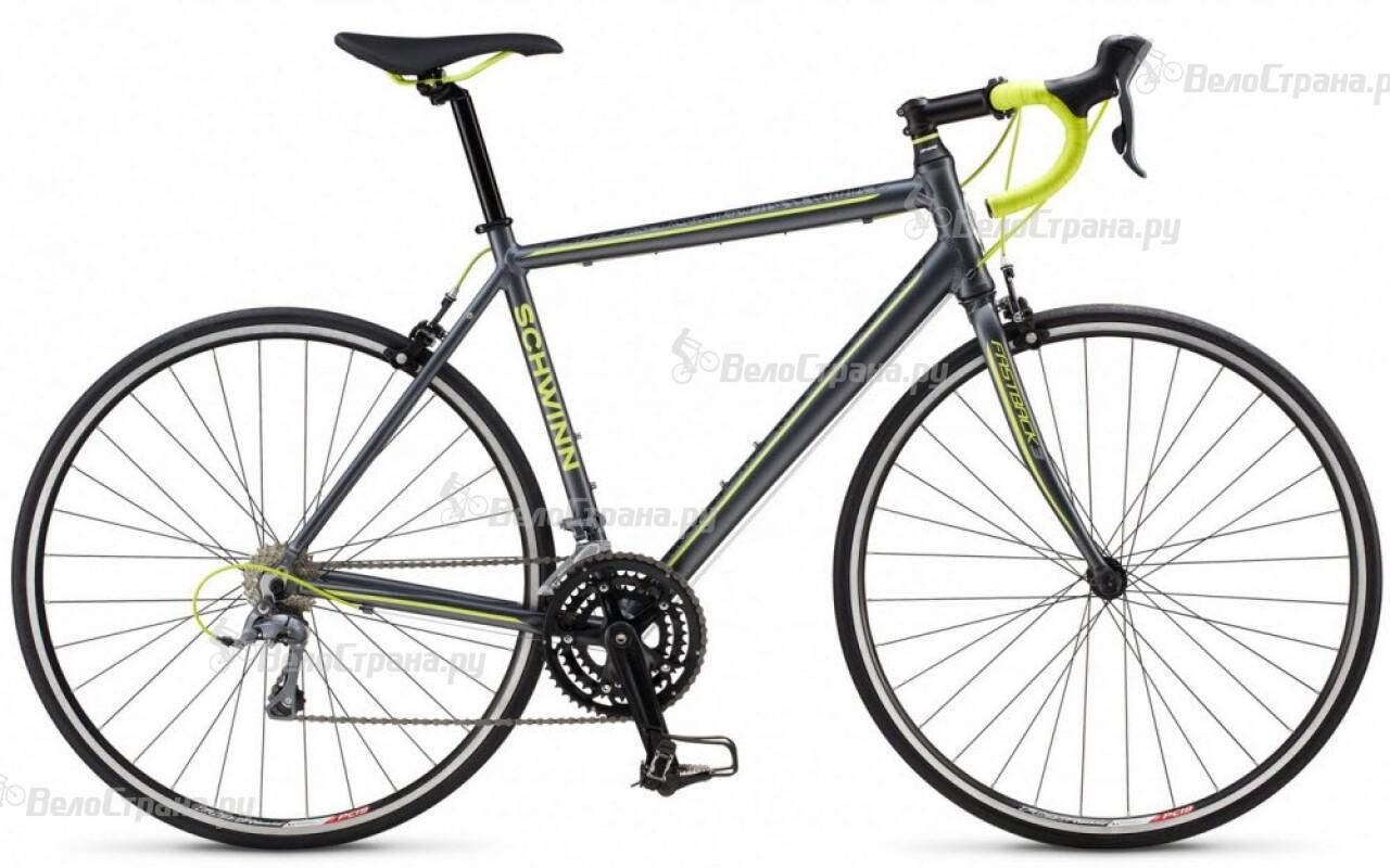 Велосипед Schwinn Fastback 3 Womens (2015)