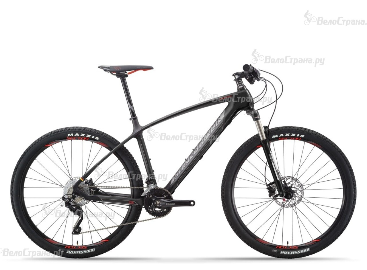 Велосипед Silverback SYNCRA 3 (2015) велосипед silverback syncra 2 2015
