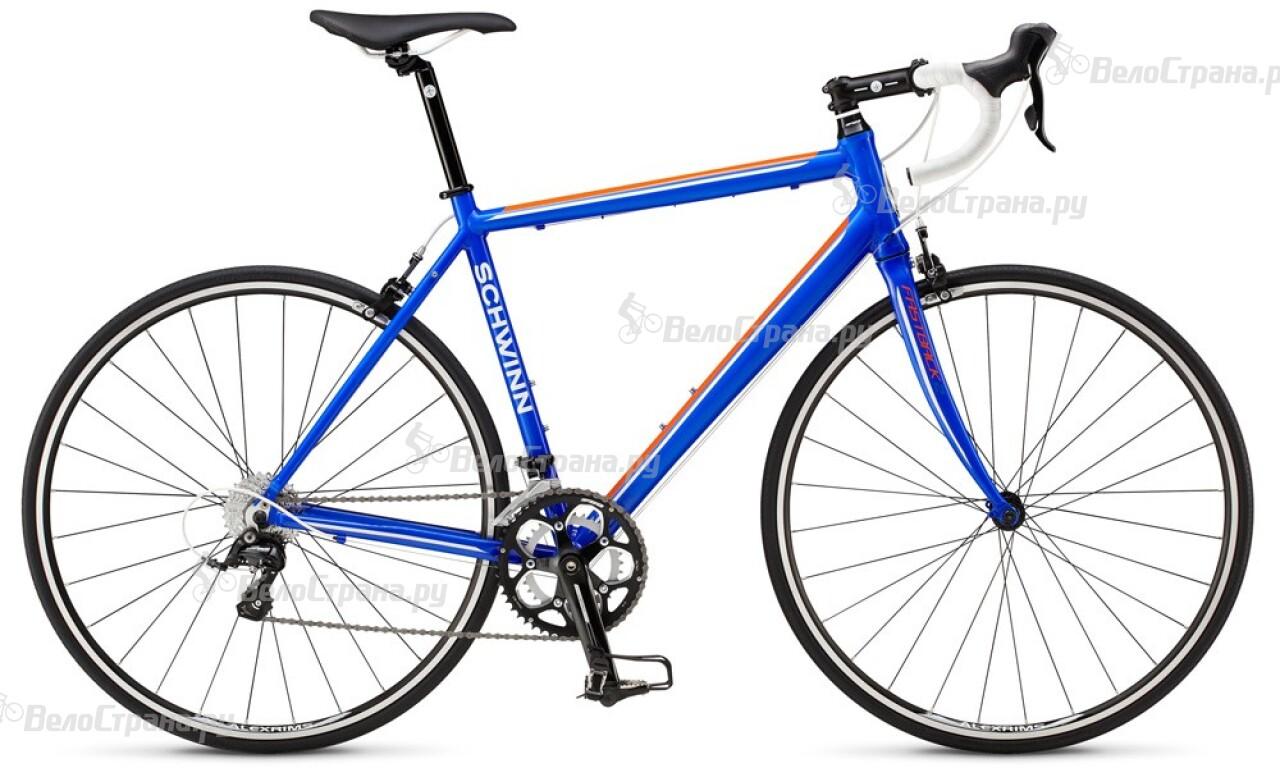 Велосипед Schwinn Fastback 2 (2014) автоинструменты new design autocom cdp 2014 2 3in1 led ds150
